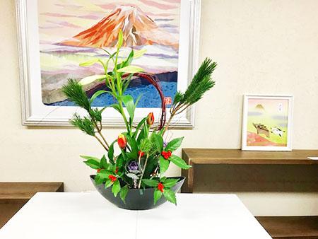 H30 菜の花 お正月花②.jpg